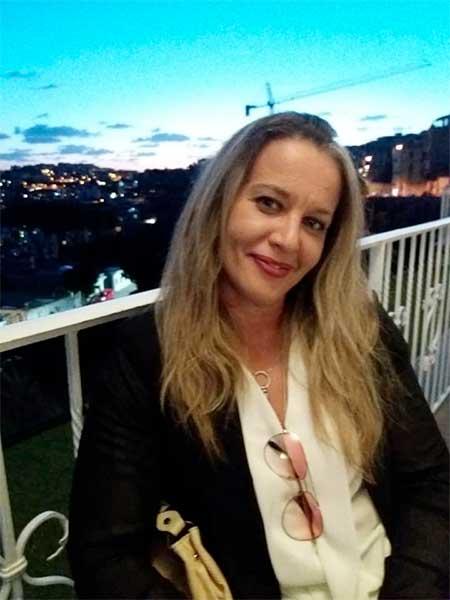 Cooperativa Sociale Amarci | Michela Petrillo